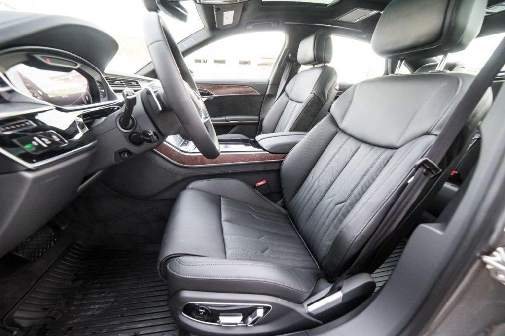 2019 Audi A8 L 3.0 4DR SDN 3.0 TFSI - 18926798 - 24