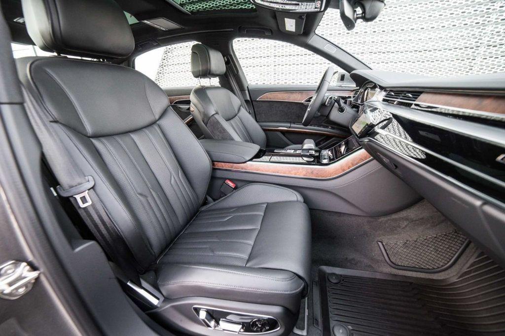 2019 Audi A8 L 3.0 4DR SDN 3.0 TFSI - 18926798 - 25