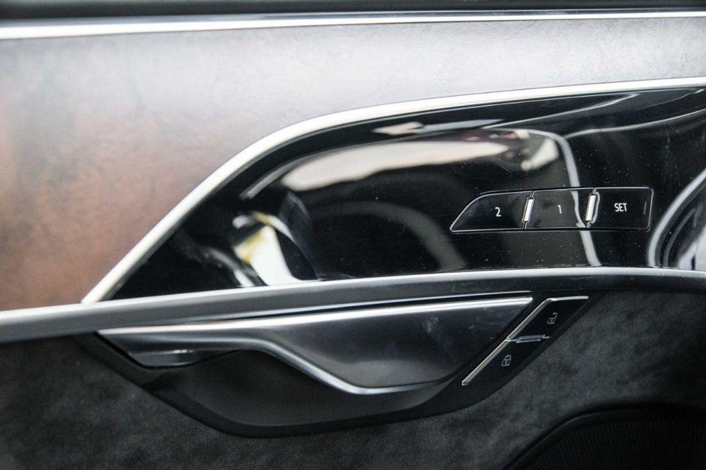 2019 Audi A8 L 3.0 4DR SDN 3.0 TFSI - 18926798 - 27