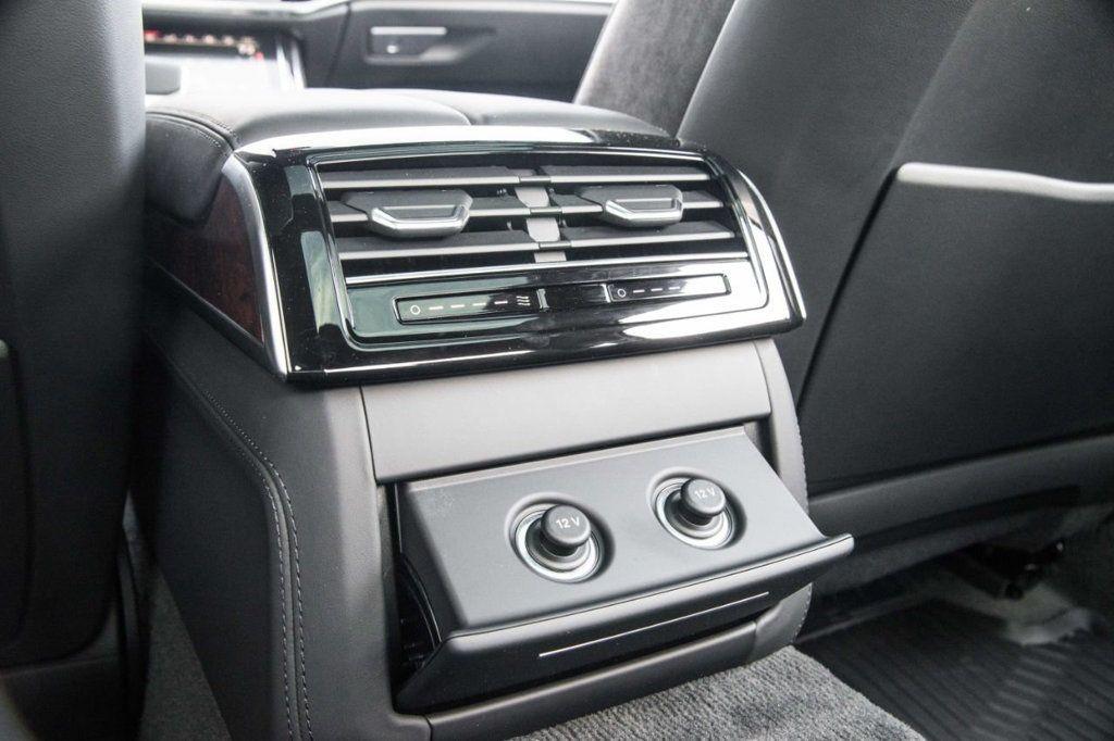 2019 Audi A8 L 3.0 4DR SDN 3.0 TFSI - 18926798 - 32