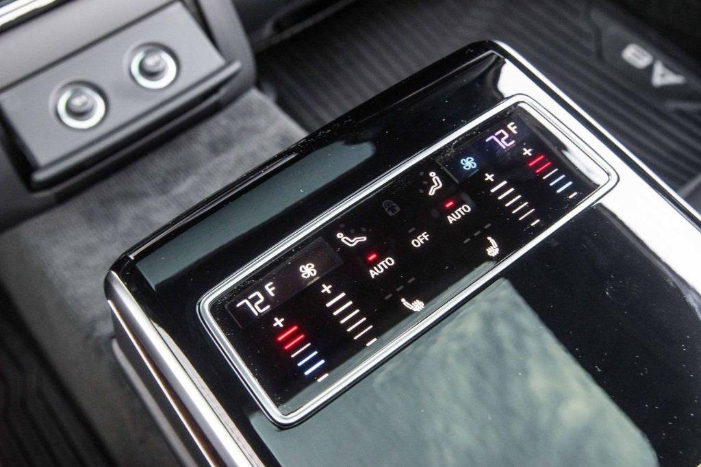 2019 Audi A8 L 3.0 4DR SDN 3.0 TFSI - 18926798 - 33