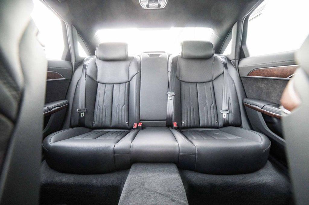 2019 Audi A8 L 3.0 4DR SDN 3.0 TFSI - 18926798 - 34