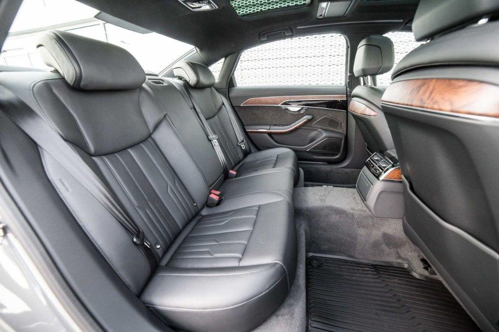 2019 Audi A8 L 3.0 4DR SDN 3.0 TFSI - 18926798 - 35