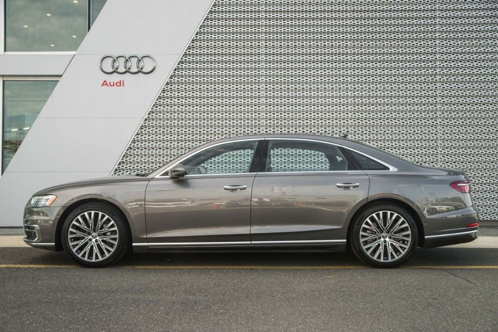 2019 Audi A8 L 3.0 4DR SDN 3.0 TFSI - 18926798 - 3
