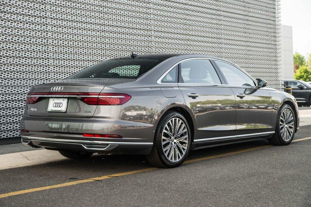 2019 Audi A8 L 3.0 4DR SDN 3.0 TFSI - 18926798 - 6