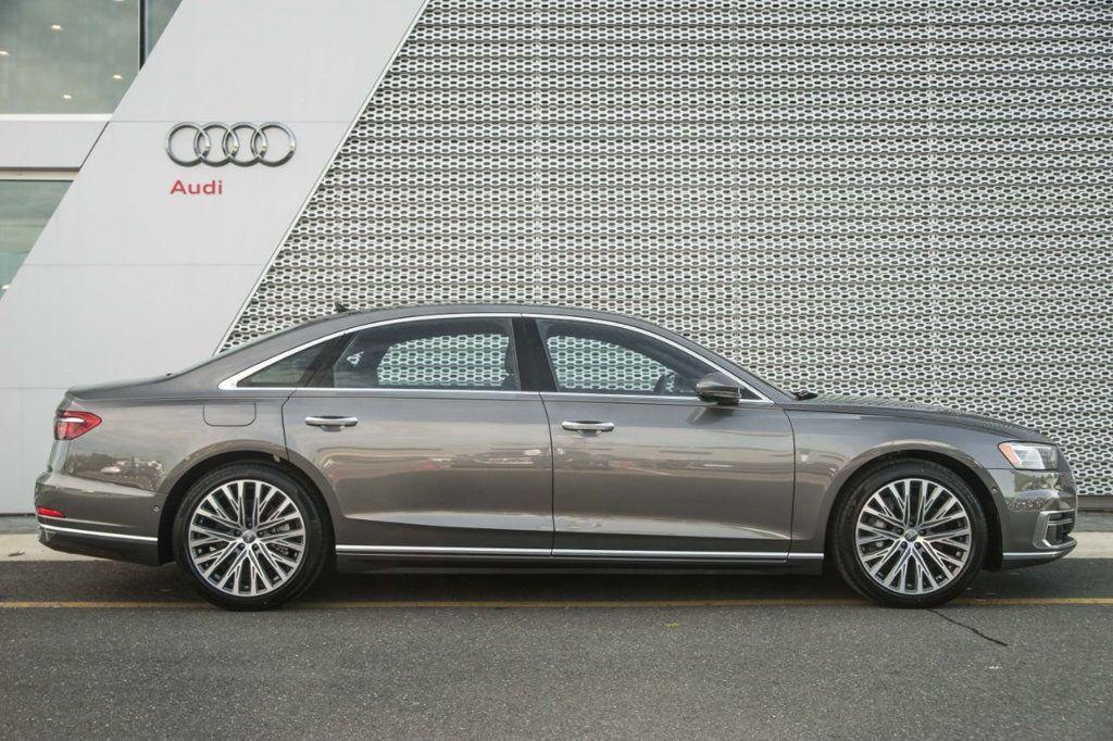 2019 Audi A8 L 3.0 4DR SDN 3.0 TFSI - 18926798 - 7