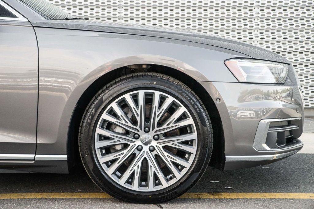 2019 Audi A8 L 3.0 4DR SDN 3.0 TFSI - 18926798 - 8