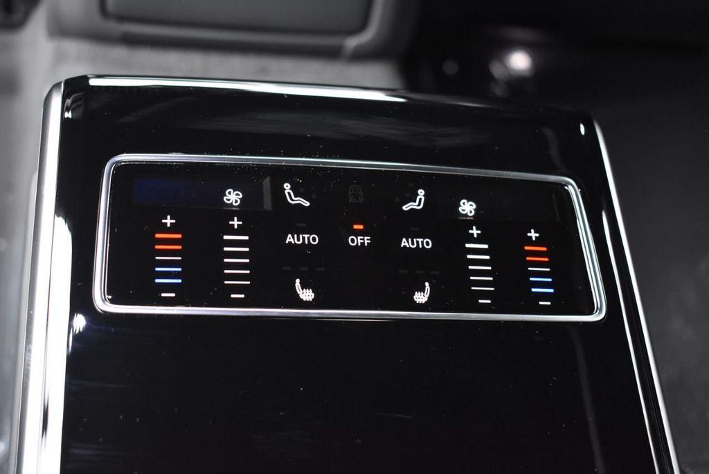 2019 Audi A8 L 3.0 4DR SDN 3.0 TFSI - 18590800 - 14