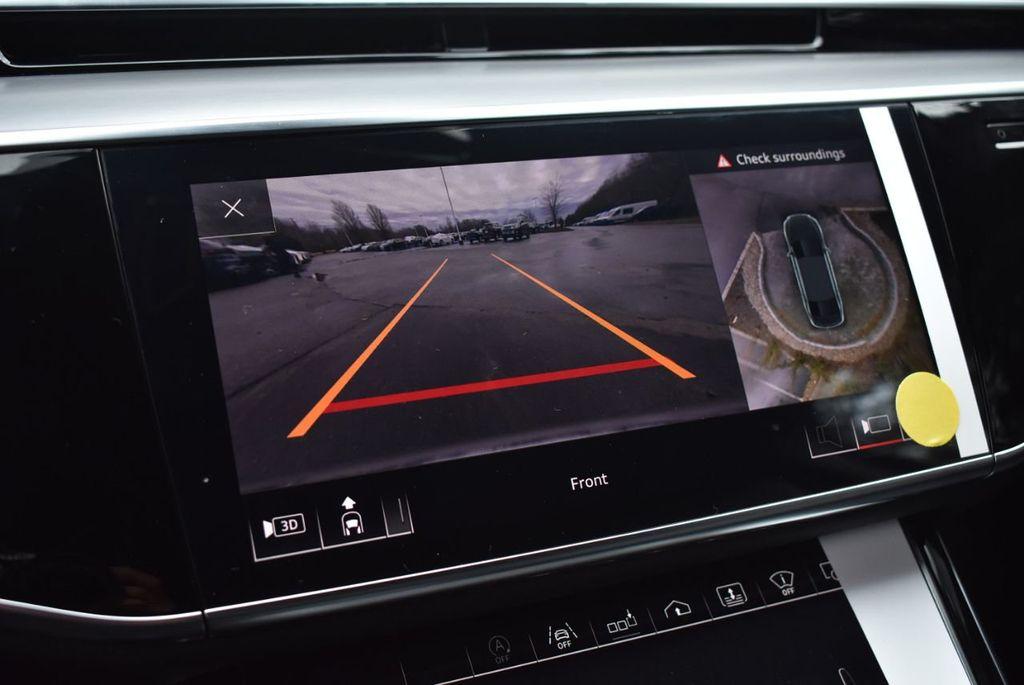 2019 Audi A8 L 3.0 4DR SDN 3.0 TFSI - 18590800 - 17