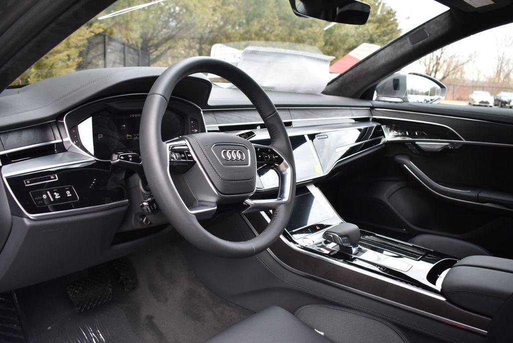 2019 Audi A8 L 3.0 4DR SDN 3.0 TFSI - 18590800 - 18