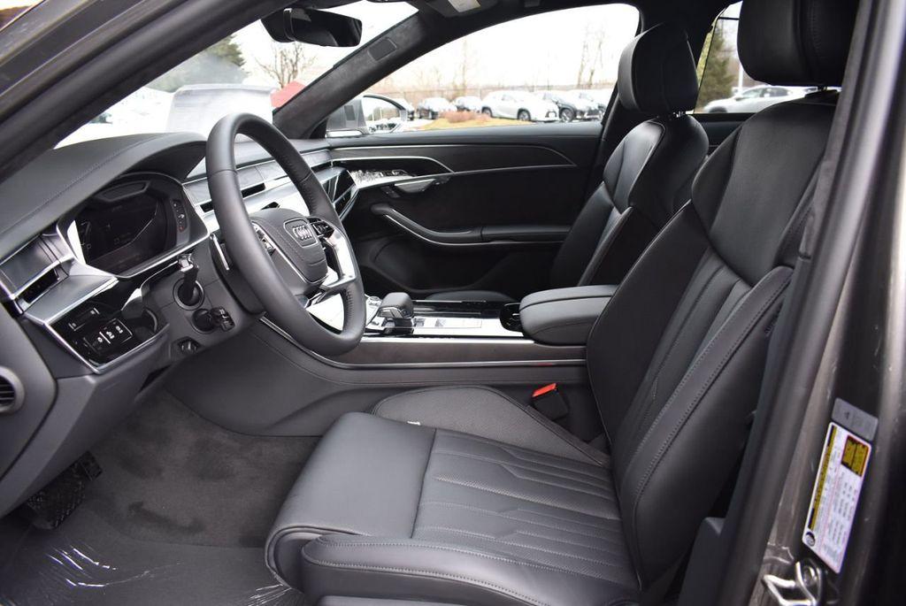 2019 Audi A8 L 3.0 4DR SDN 3.0 TFSI - 18590800 - 19