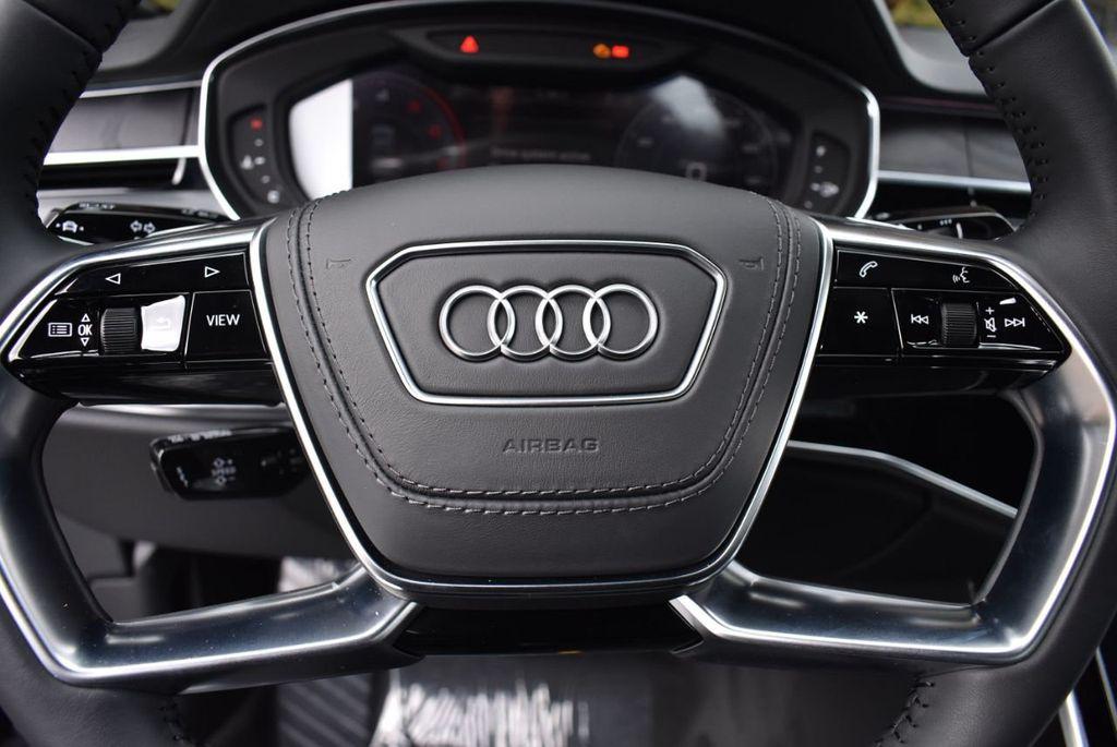 2019 Audi A8 L 3.0 4DR SDN 3.0 TFSI - 18590800 - 20