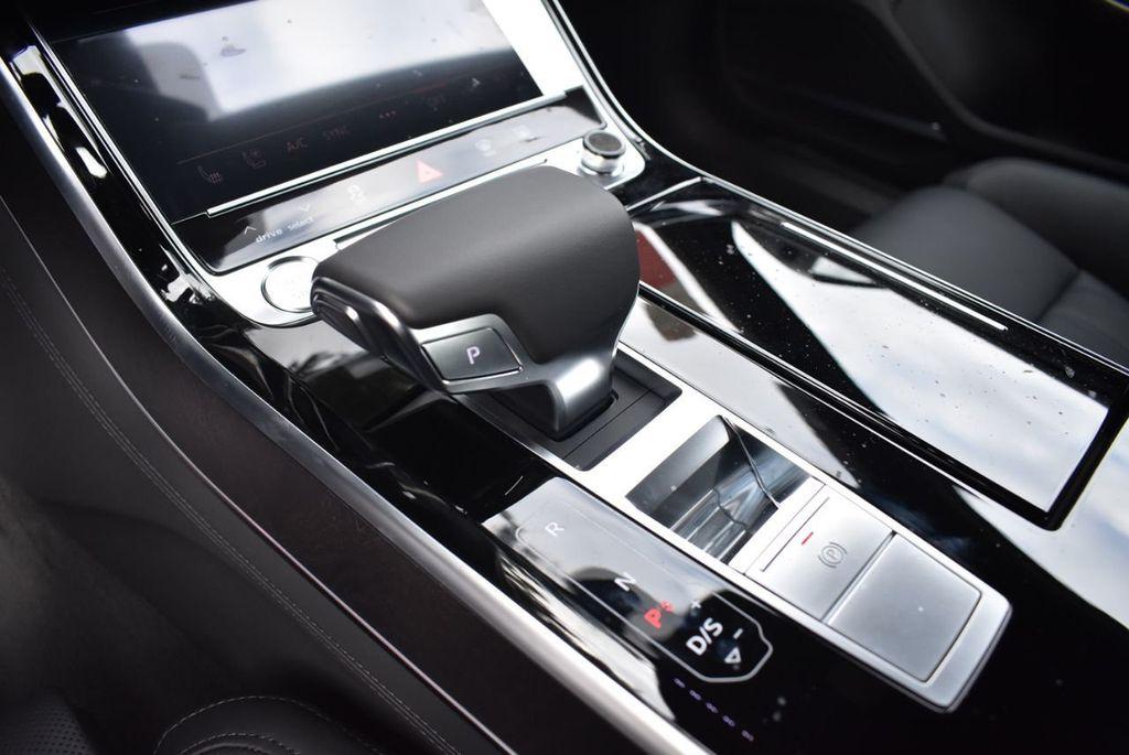 2019 Audi A8 L 3.0 4DR SDN 3.0 TFSI - 18590800 - 25