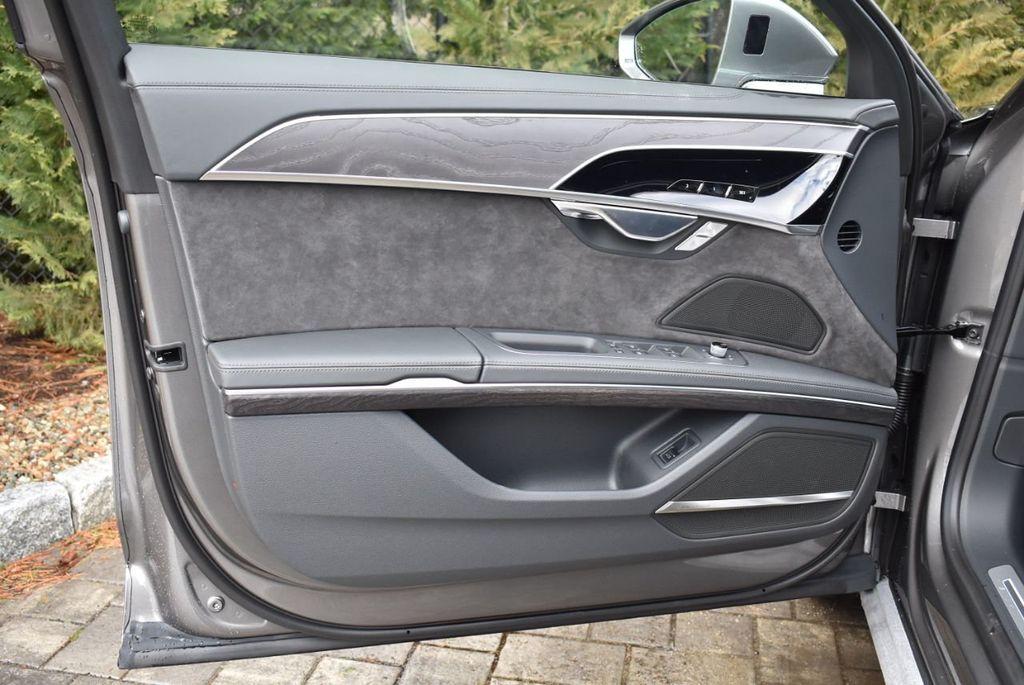2019 Audi A8 L 3.0 4DR SDN 3.0 TFSI - 18590800 - 28