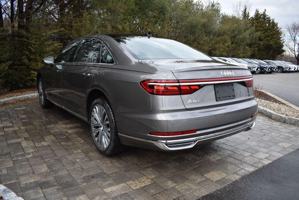 2019 Audi A8 L 3.0 4DR SDN 3.0 TFSI - 18590800 - 2