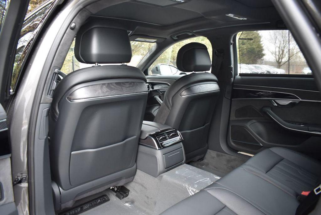 2019 Audi A8 L 3.0 4DR SDN 3.0 TFSI - 18590800 - 30