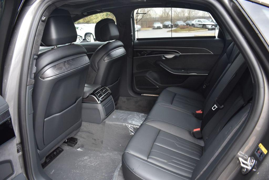 2019 Audi A8 L 3.0 4DR SDN 3.0 TFSI - 18590800 - 31