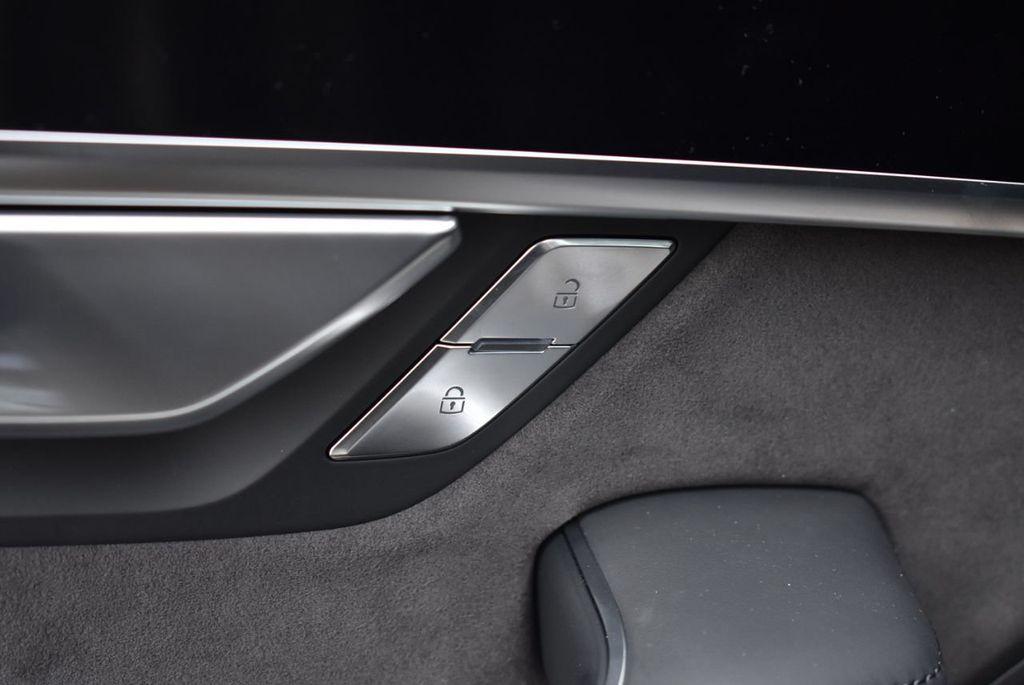 2019 Audi A8 L 3.0 4DR SDN 3.0 TFSI - 18590800 - 34
