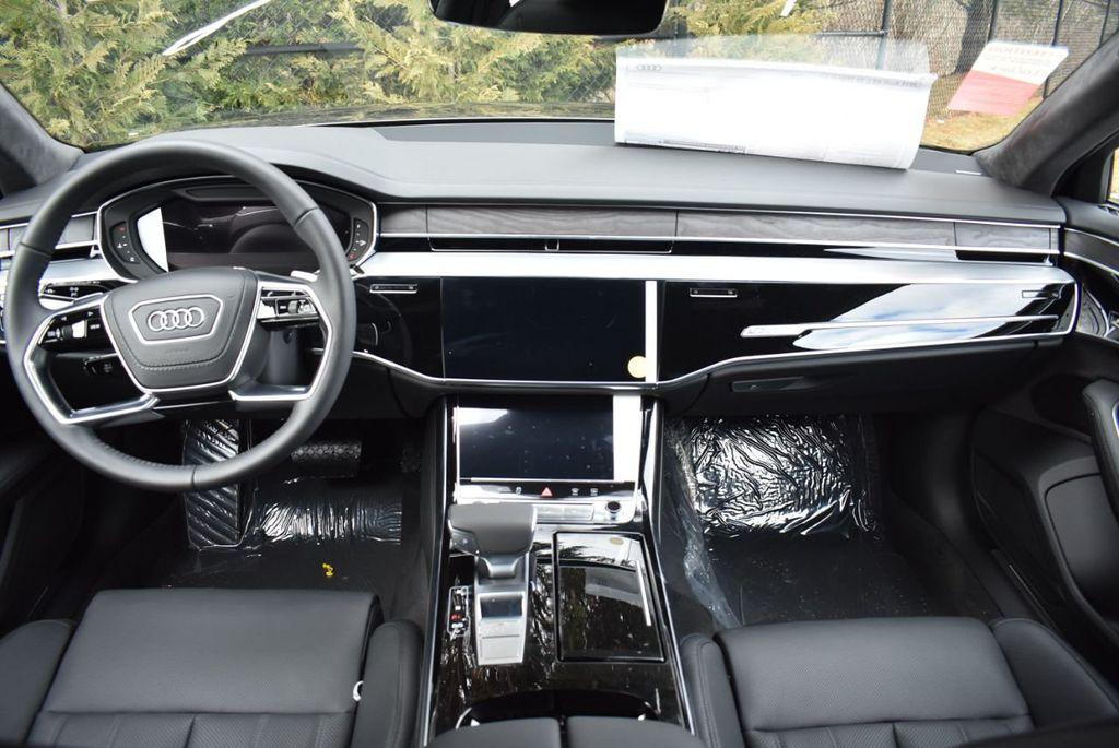 2019 Audi A8 L 3.0 4DR SDN 3.0 TFSI - 18590800 - 35