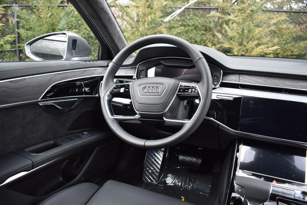 2019 Audi A8 L 3.0 4DR SDN 3.0 TFSI - 18590800 - 36
