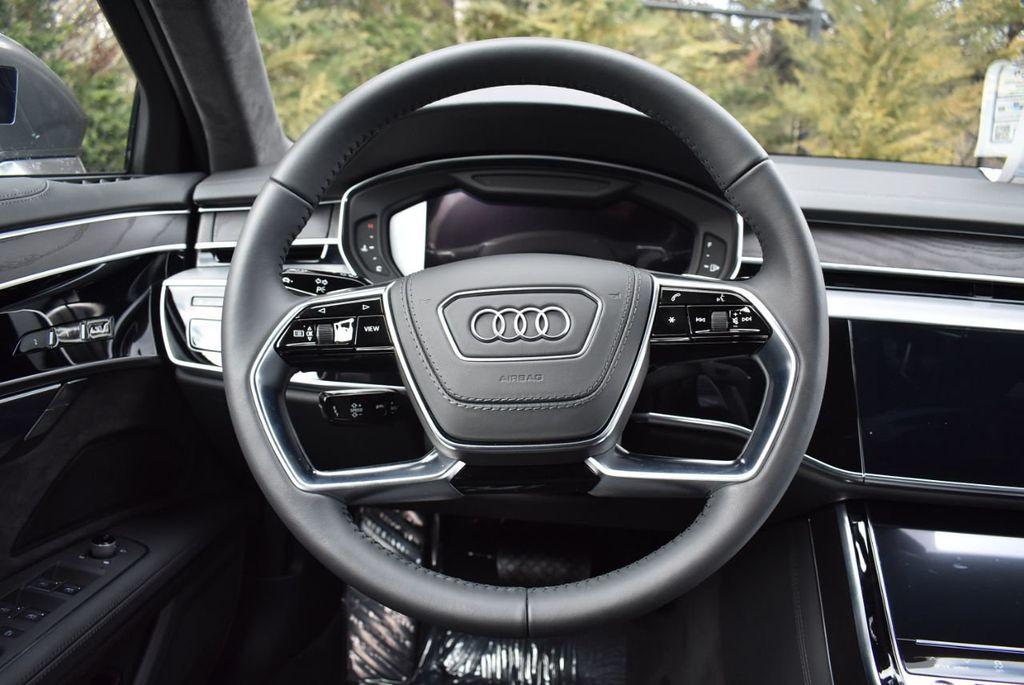 2019 Audi A8 L 3.0 4DR SDN 3.0 TFSI - 18590800 - 37