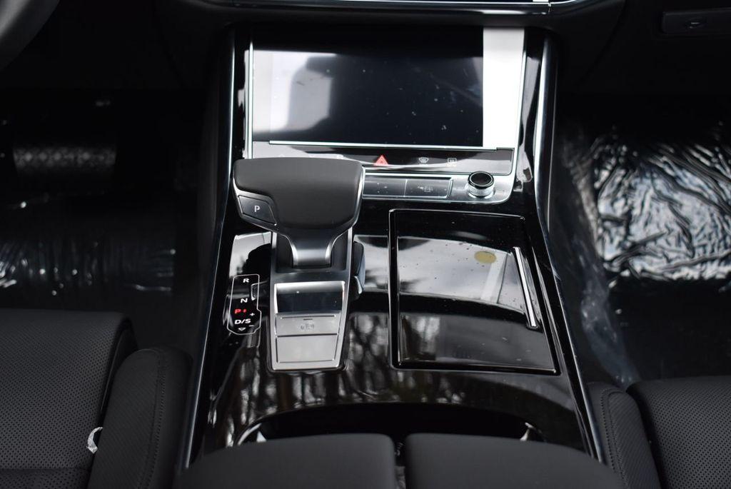 2019 Audi A8 L 3.0 4DR SDN 3.0 TFSI - 18590800 - 38