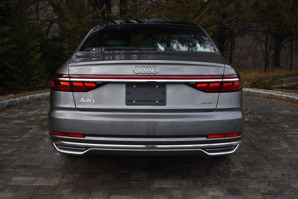 2019 Audi A8 L 3.0 4DR SDN 3.0 TFSI - 18590800 - 3