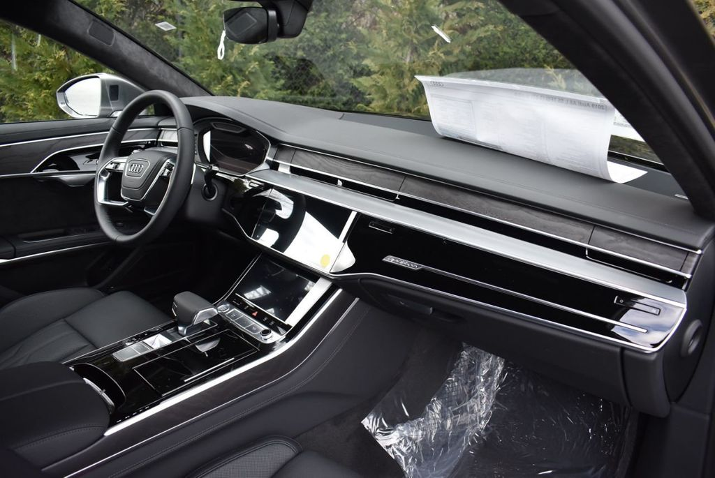 2019 Audi A8 L 3.0 4DR SDN 3.0 TFSI - 18590800 - 42