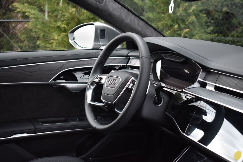 2019 Audi A8 L 3.0 4DR SDN 3.0 TFSI - 18590800 - 43
