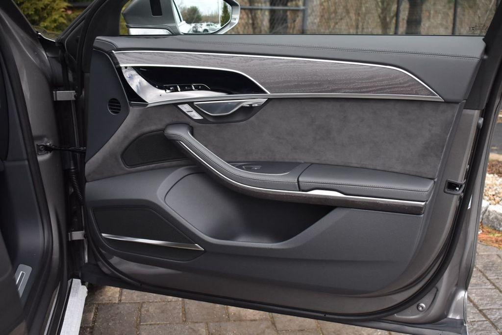 2019 Audi A8 L 3.0 4DR SDN 3.0 TFSI - 18590800 - 47