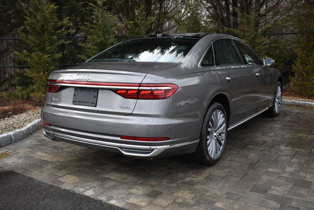2019 Audi A8 L 3.0 4DR SDN 3.0 TFSI - 18590800 - 4