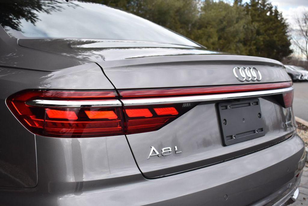 2019 Audi A8 L 3.0 4DR SDN 3.0 TFSI - 18590800 - 50