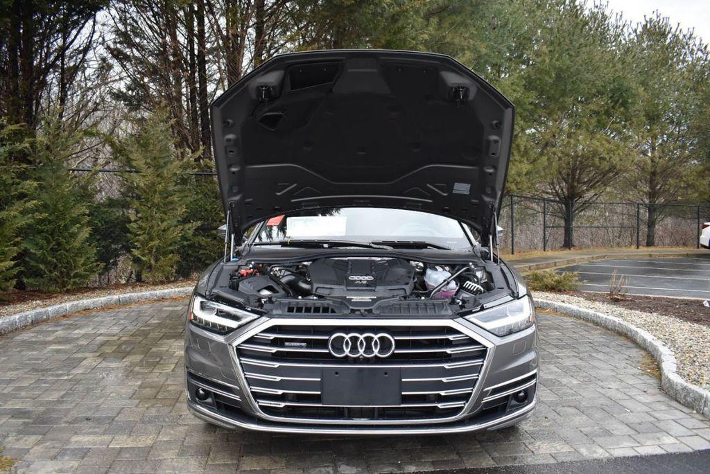 2019 Audi A8 L 3.0 4DR SDN 3.0 TFSI - 18590800 - 51