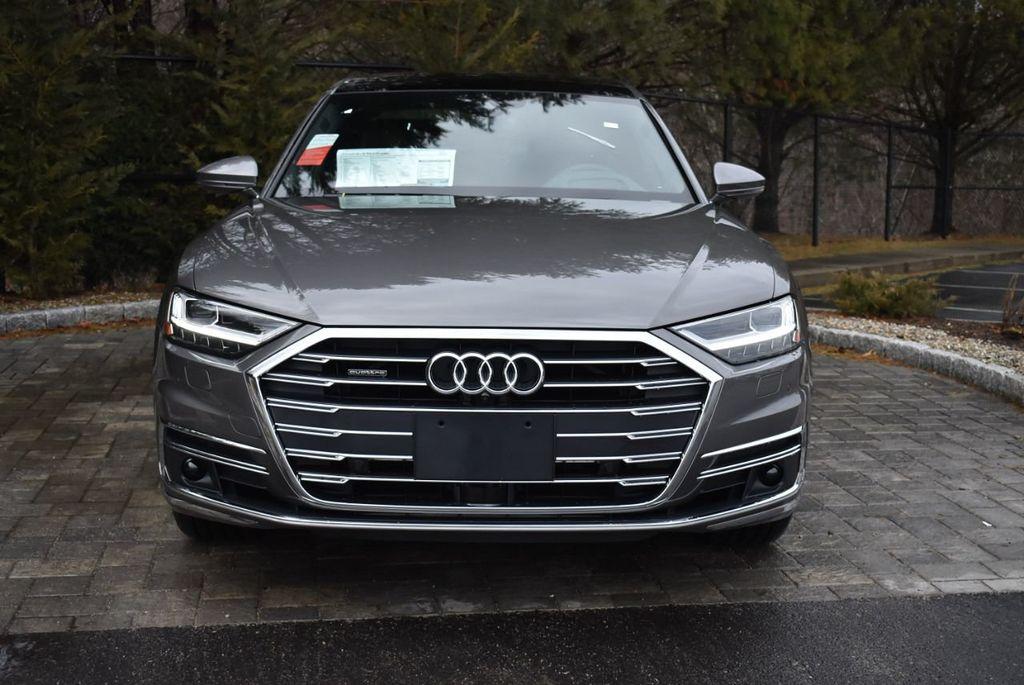 2019 Audi A8 L 3.0 4DR SDN 3.0 TFSI - 18590800 - 7