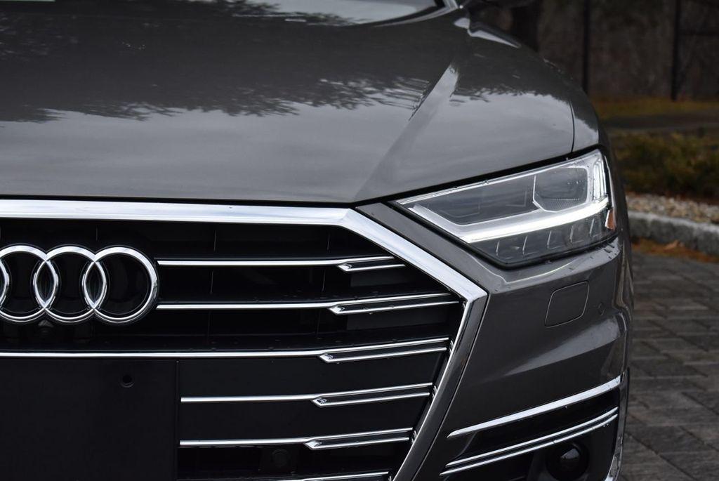 2019 Audi A8 L 3.0 4DR SDN 3.0 TFSI - 18590800 - 8