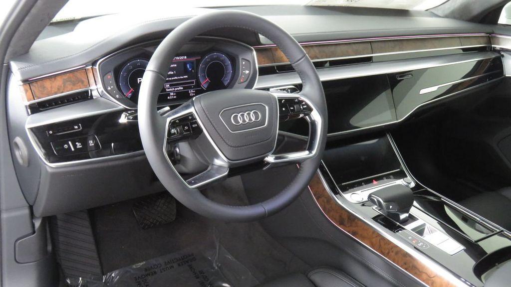 2019 Audi A8 L 3.0 TFSI - 18388967 - 9