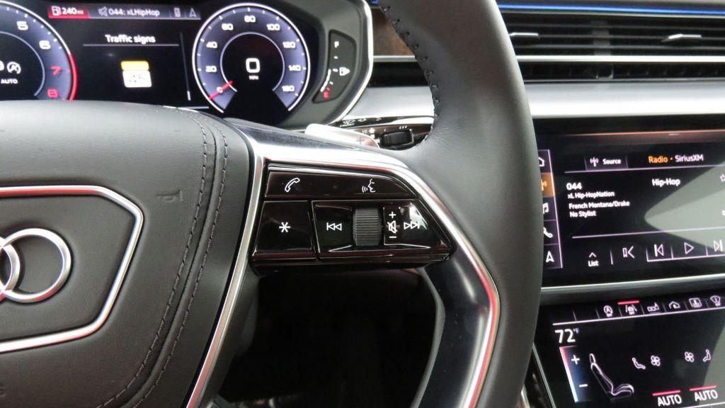 2019 Audi A8 L 3.0 TFSI - 18388967 - 13