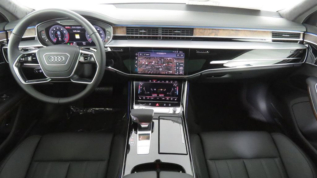 2019 Audi A8 L 3.0 TFSI - 18388967 - 14