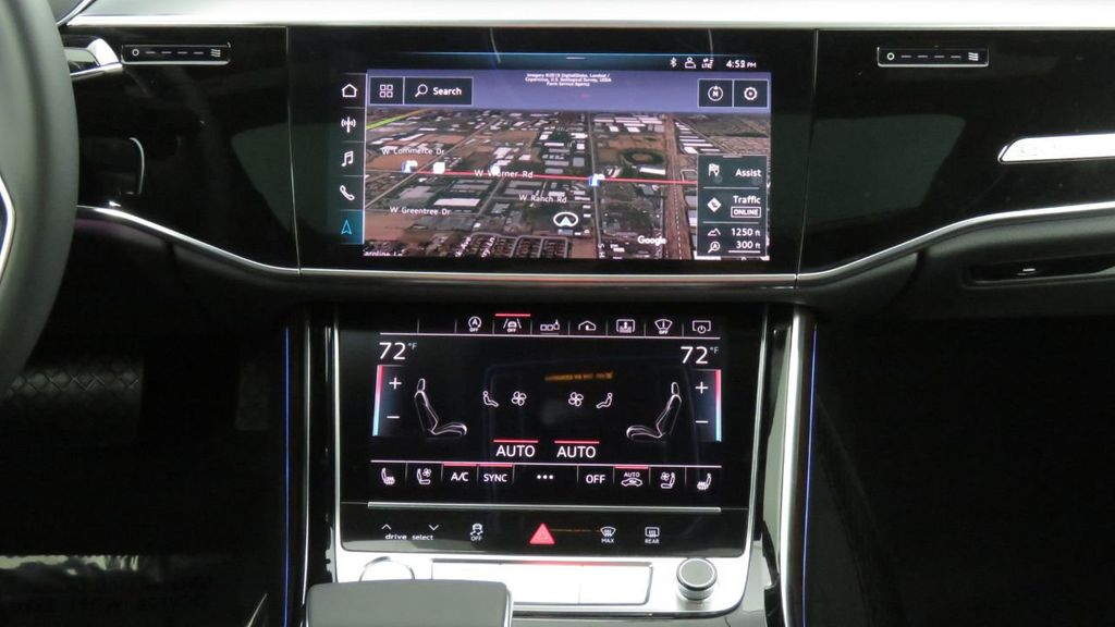 2019 Audi A8 L 3.0 TFSI - 18388967 - 15