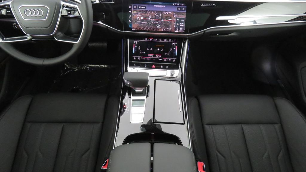 2019 Audi A8 L 3.0 TFSI - 18388967 - 18