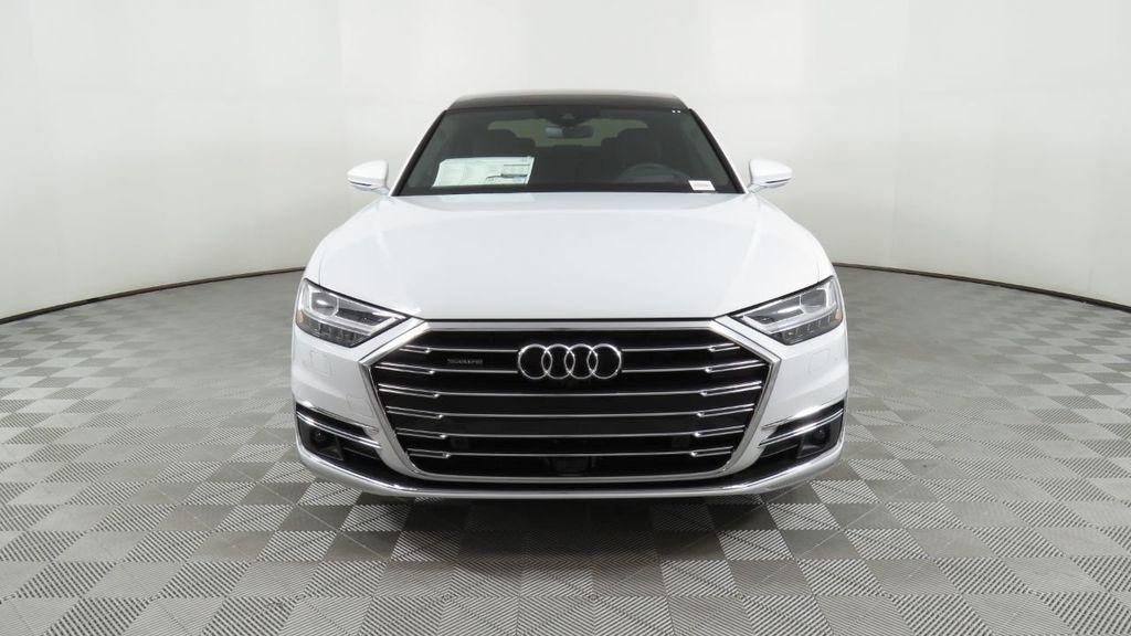 2019 Audi A8 L 3.0 TFSI - 18388967 - 1