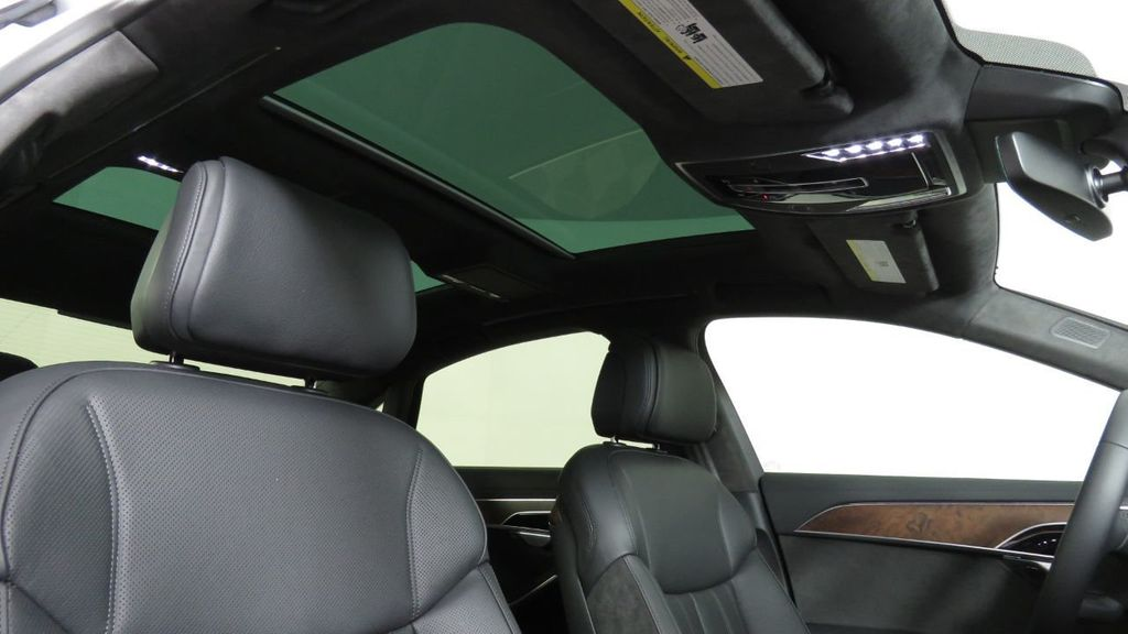 2019 Audi A8 L 3.0 TFSI - 18388967 - 21