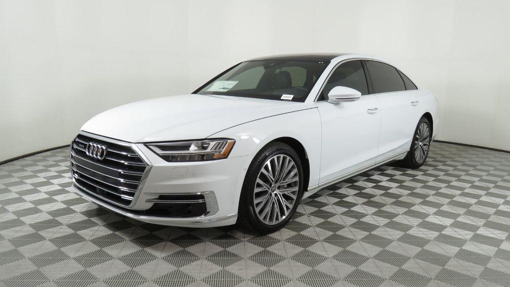 2019 Audi A8 L 3.0 TFSI - 18388967 - 2