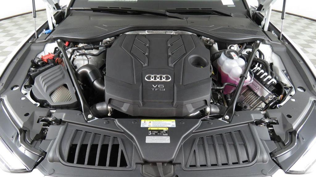 2019 Audi A8 L 3.0 TFSI - 18388967 - 32