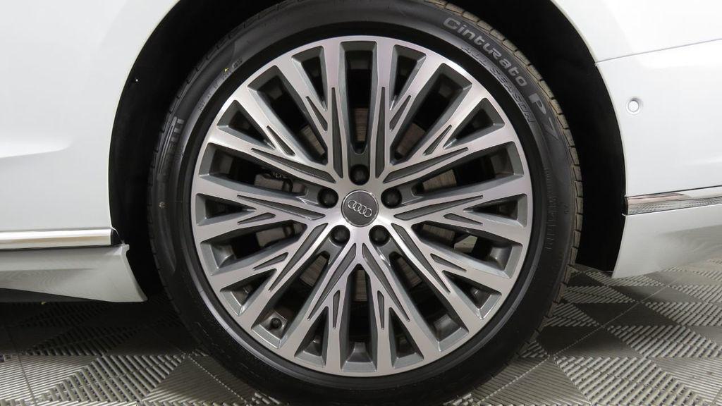 2019 Audi A8 L 3.0 TFSI - 18388967 - 34