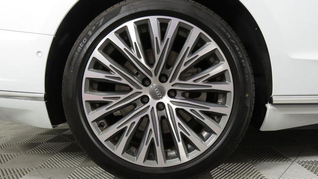 2019 Audi A8 L 3.0 TFSI - 18388967 - 36