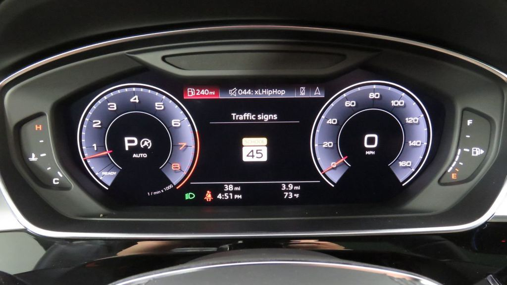 2019 Audi A8 L 3.0 TFSI - 18388967 - 37