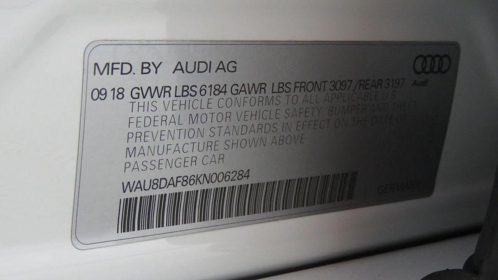 2019 Audi A8 L 3.0 TFSI - 18388967 - 38