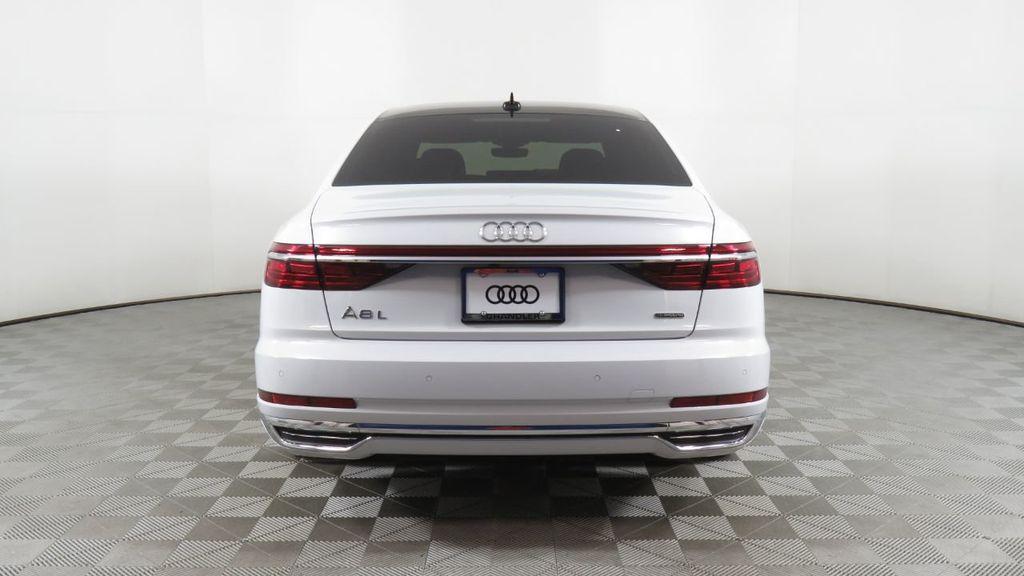 2019 Audi A8 L 3.0 TFSI - 18388967 - 5