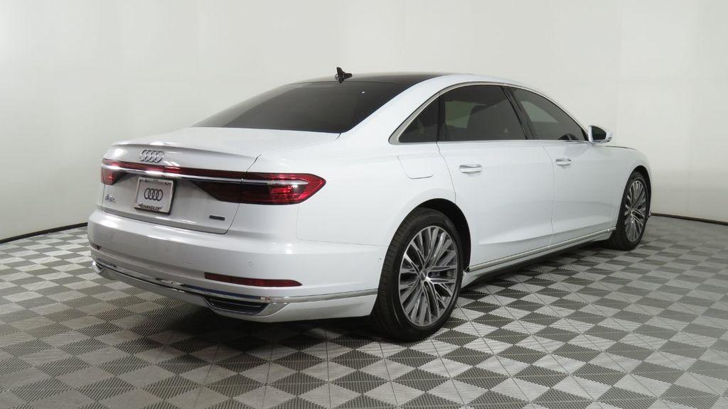 2019 Audi A8 L 3.0 TFSI - 18388967 - 6